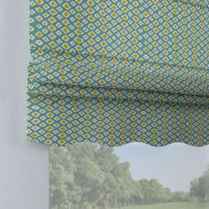 Florence roman blind  80 x 170 cm (31.5 x 67 inch) in collection Comic Book & Geo Prints, fabric: 141-20