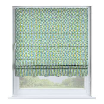 Florence roman blind  80 × 170 cm (31.5 × 67 inch) in collection Comics/Geometrical, fabric: 141-20