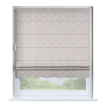 Florence roman blind  80 x 170 cm (31.5 x 67 inch) in collection Comic Book & Geo Prints, fabric: 141-26