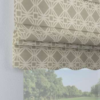 Florence roman blind  80 × 170 cm (31.5 × 67 inch) in collection Comics/Geometrical, fabric: 141-56