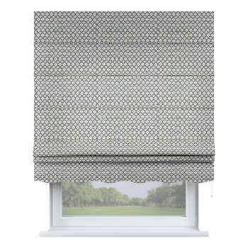 Florence roman blind  80 x 170 cm (31.5 x 67 inch) in collection Comics/Geometrical, fabric: 141-21