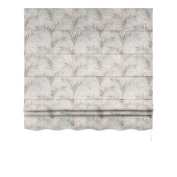 Florence roman blind  in collection Gardenia, fabric: 142-14