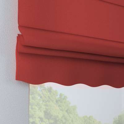 Florence roman blind 142-33 muted red Collection SALE