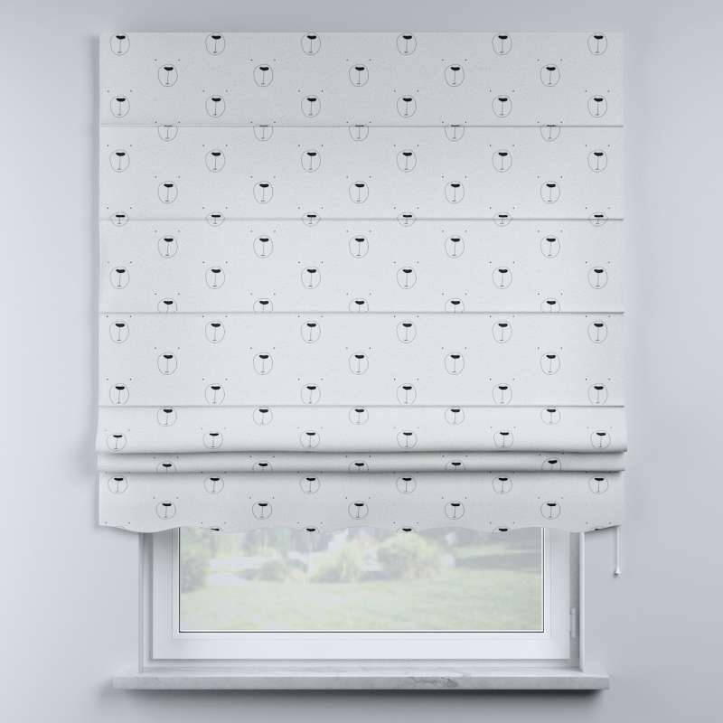 Mela roman blind in collection Magic Collection, fabric: 500-06