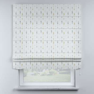 Mela roman blind in collection Magic Collection, fabric: 500-07