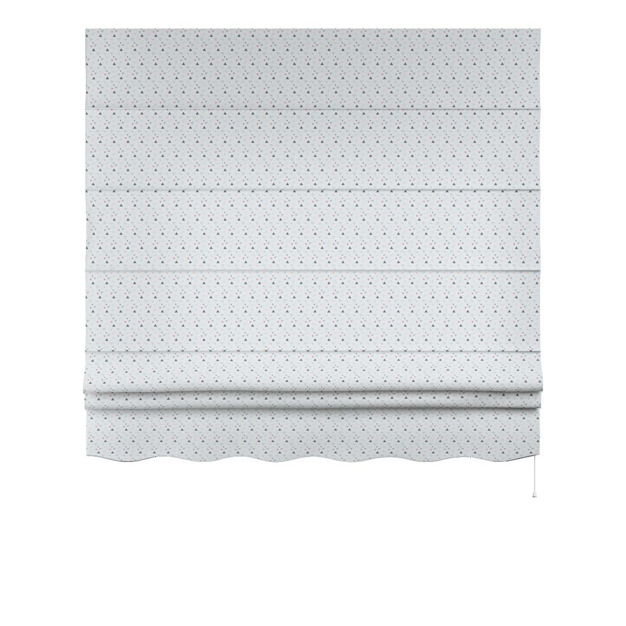 Mela roman blind in collection Magic Collection, fabric: 500-22