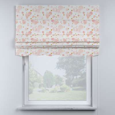 Mela roman blind in collection Magic Collection, fabric: 500-13