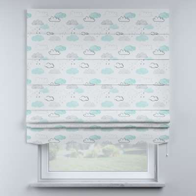 Mela roman blind in collection Magic Collection, fabric: 500-14