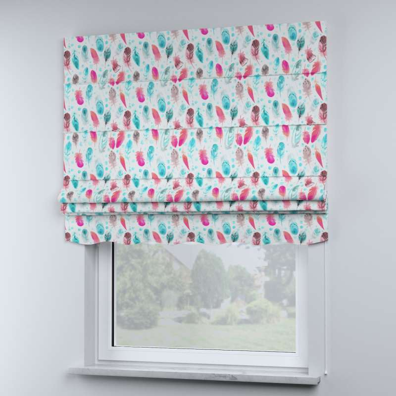 Mela roman blind in collection Magic Collection, fabric: 500-17