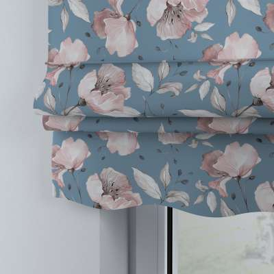 Mela roman blind in collection Magic Collection, fabric: 500-18