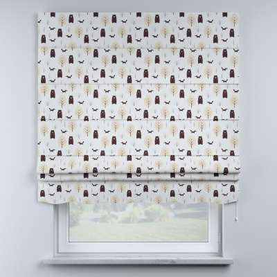Mela roman blind in collection Magic Collection, fabric: 500-19