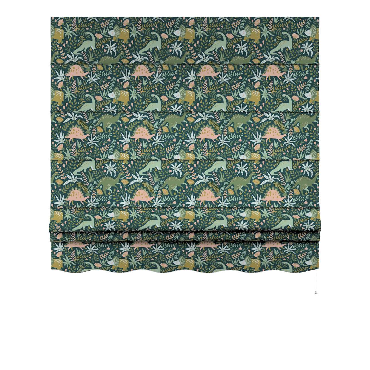 Mela roman blind in collection Magic Collection, fabric: 500-20