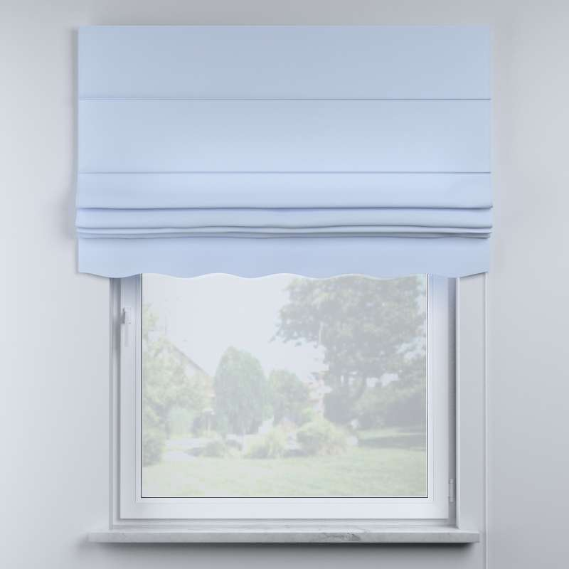 Mela roman blind in collection Happiness, fabric: 133-35