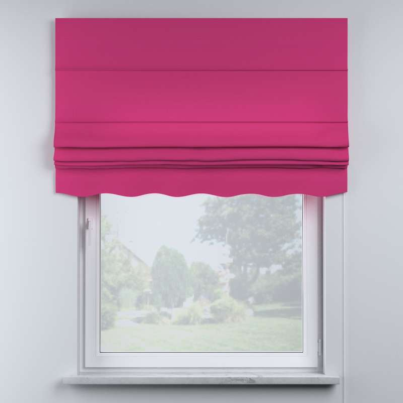 Mela roman blind in collection Happiness, fabric: 133-60
