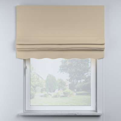 Mela roman blind in collection Cotton Story, fabric: 702-01