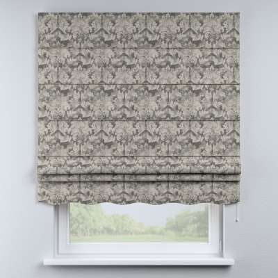 Florence roman blind in collection Retro Glam, fabric: 142-88