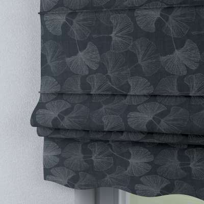 Florence roman blind 143-52 graphite Collection Venice