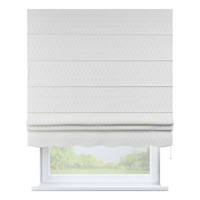 Florence roman blind 143-94 beige-cream-white Collection Sunny
