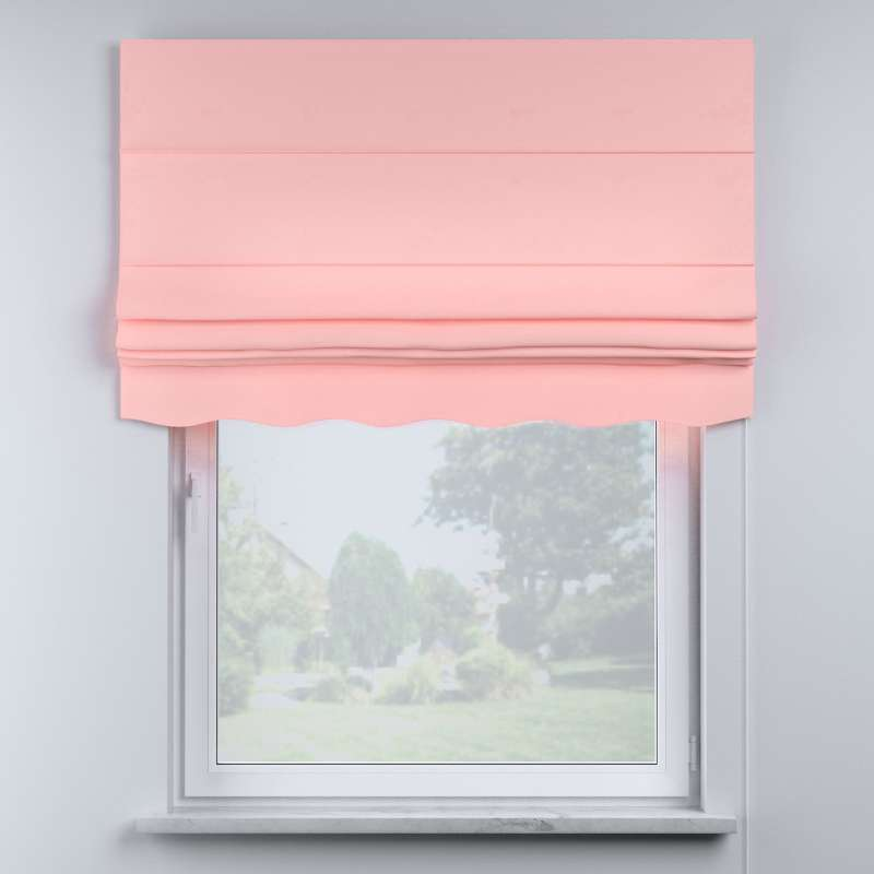 Mela roman blind in collection Happiness, fabric: 133-39