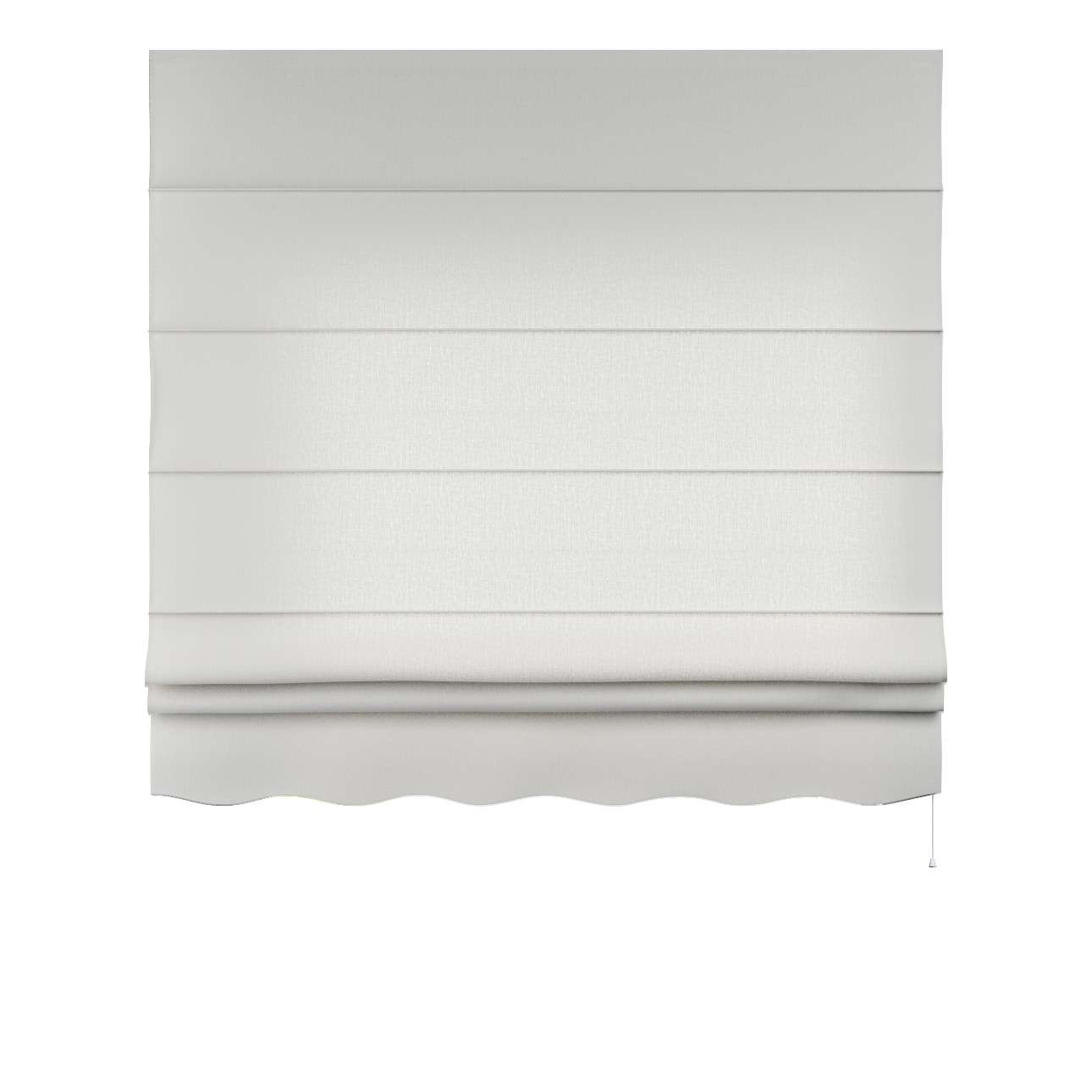 Mela roman blind in collection Nature, fabric: 159-06