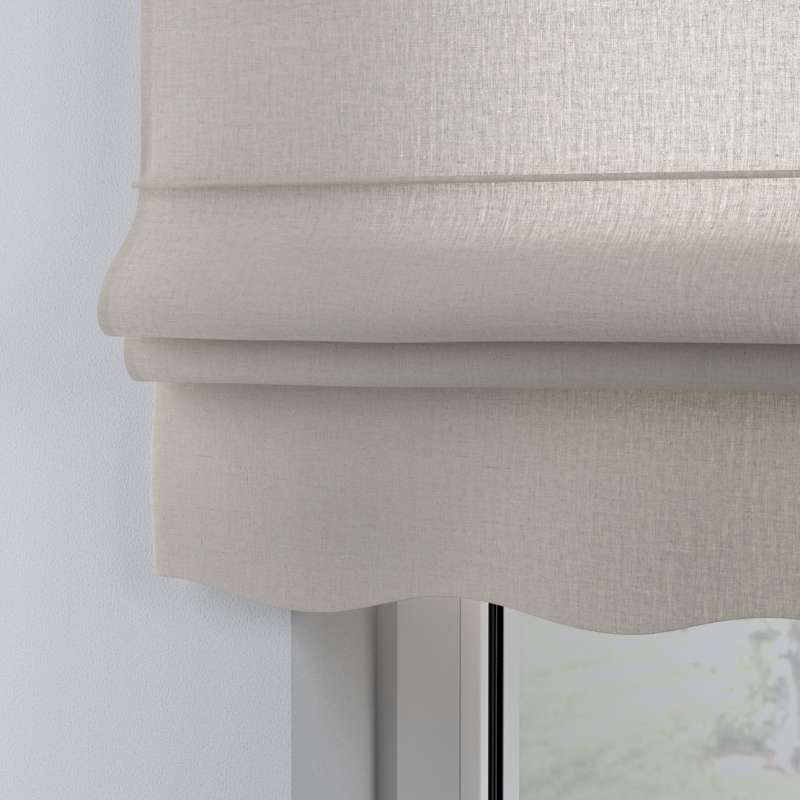 Mela roman blind in collection Nature, fabric: 159-07