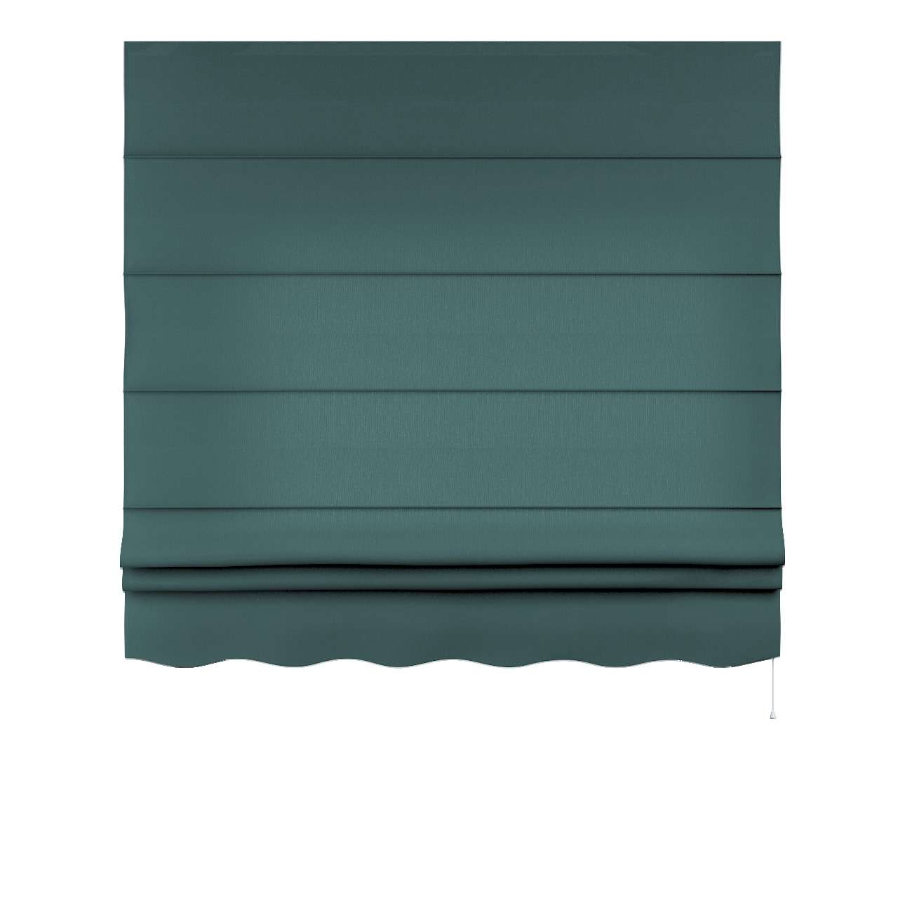 Mela roman blind in collection Nature, fabric: 159-09