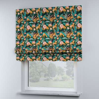 Mela roman blind in collection Magic Collection, fabric: 500-42