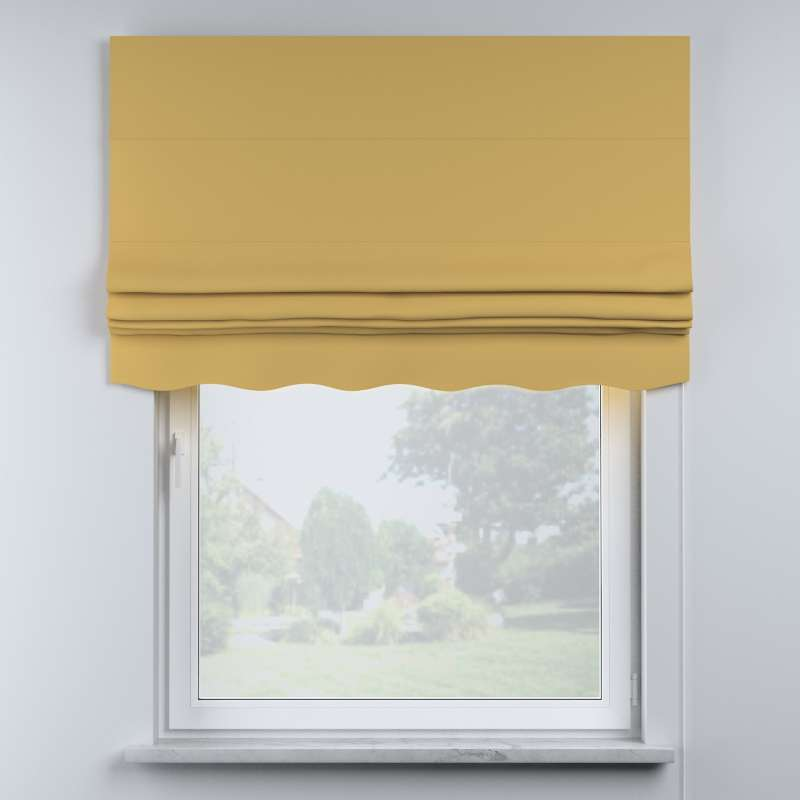 Mela roman blind in collection Cotton Story, fabric: 702-41