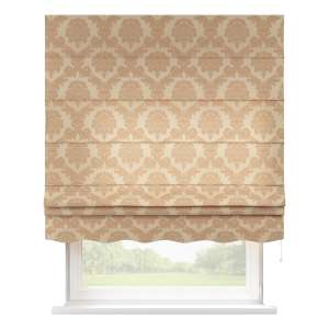 Florence roman blind  80 x 170 cm (31.5 x 67 inch) in collection Damasco, fabric: 613-04