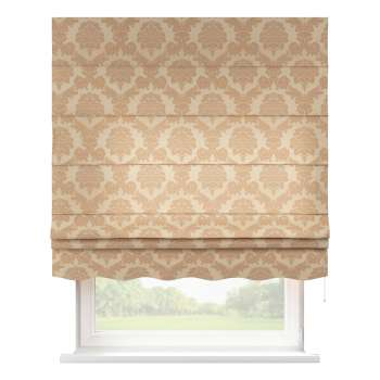 Florence roman blind  80 × 170 cm (31.5 × 67 inch) in collection Damasco, fabric: 613-04