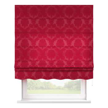 Florence roman blind  80 x 170 cm (31.5 x 67 inch) in collection Damasco, fabric: 613-13