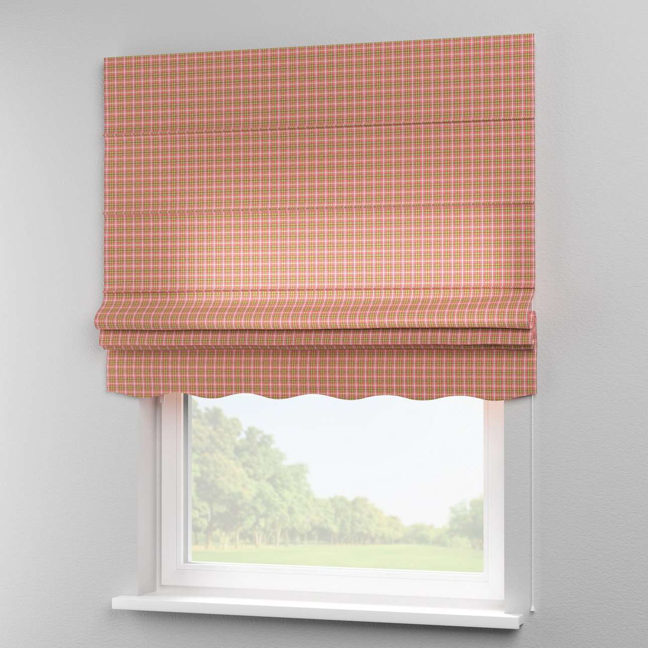 Florence roman blind  in collection Bristol, fabric: 126-25