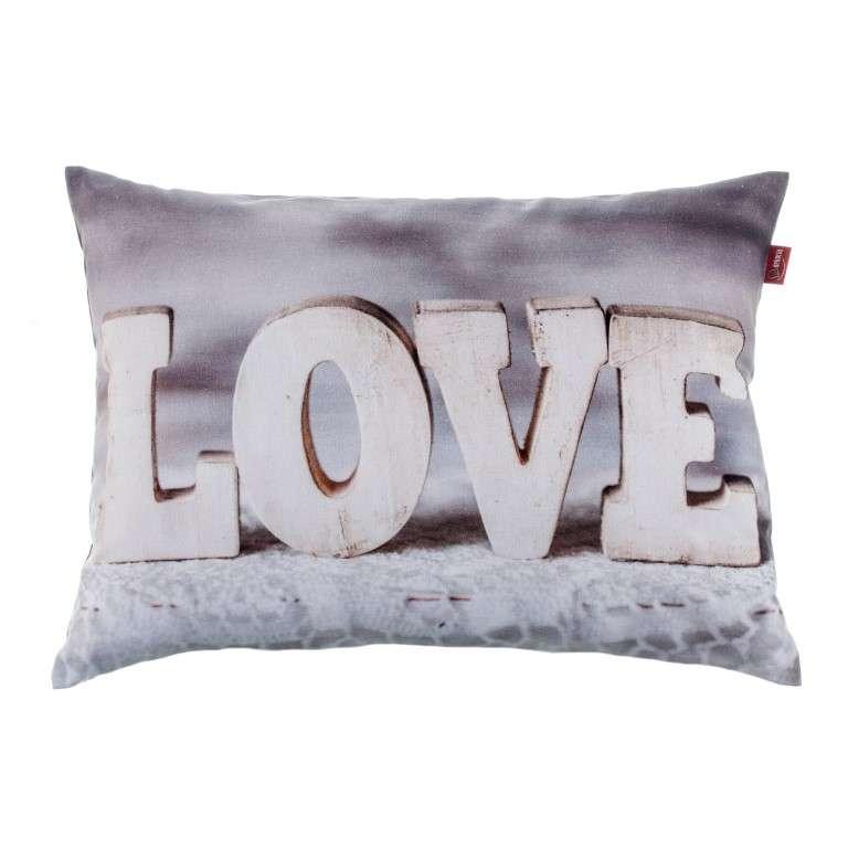 Love 60x40 cm