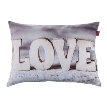 Poszewka Love 60x40 cm
