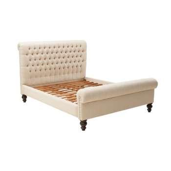 Łóżko Queen Emili 232x172x132cm