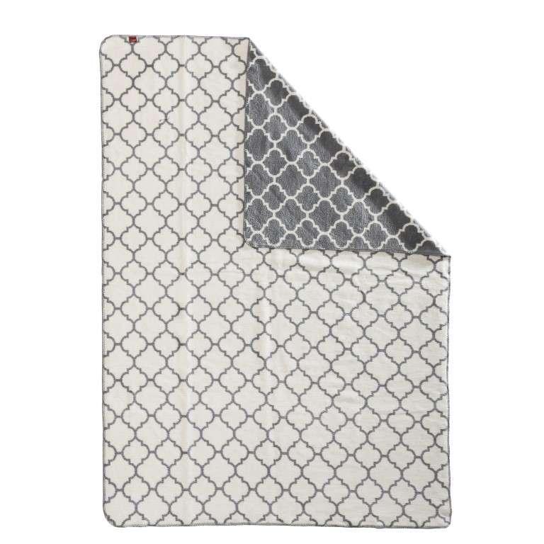 Cotton Cloud Blanket - Morocco 150x200cm