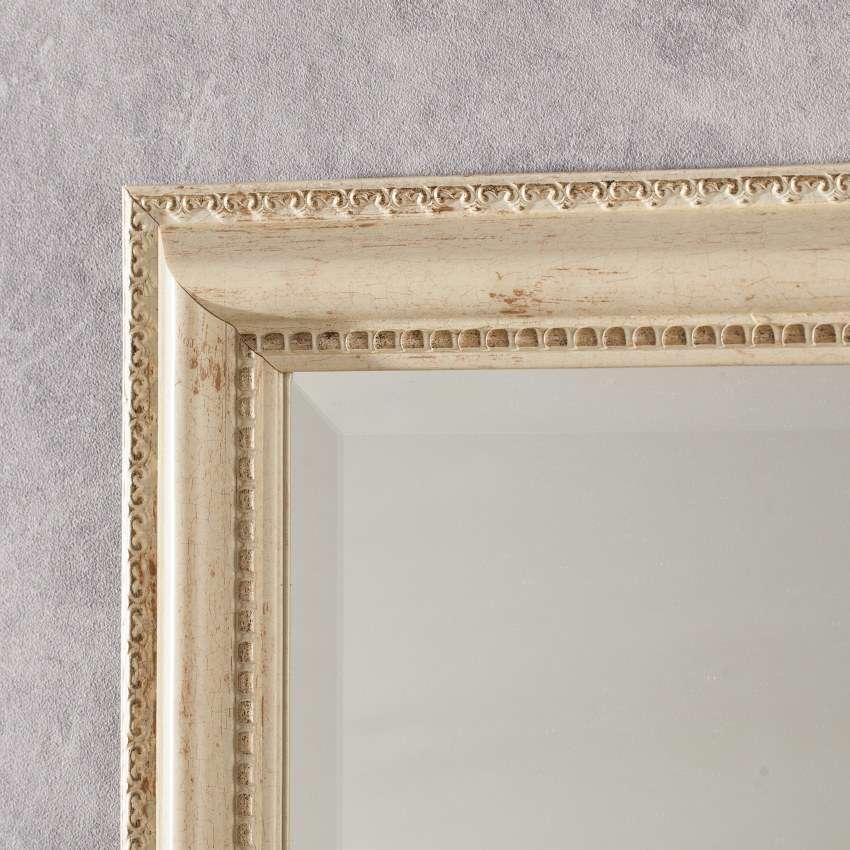 Lustro Harys 84x139cm beige 84x139cm