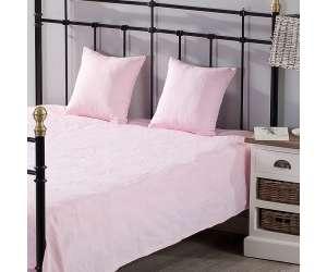 Ágytakaró szett Milena pink rosa 150x250cm