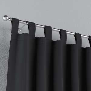 Zasłona zaciemniająca na szelkach 1 szt. 1szt 140x260 cm w kolekcji Blackout - zaciemniające, tkanina: 269-99