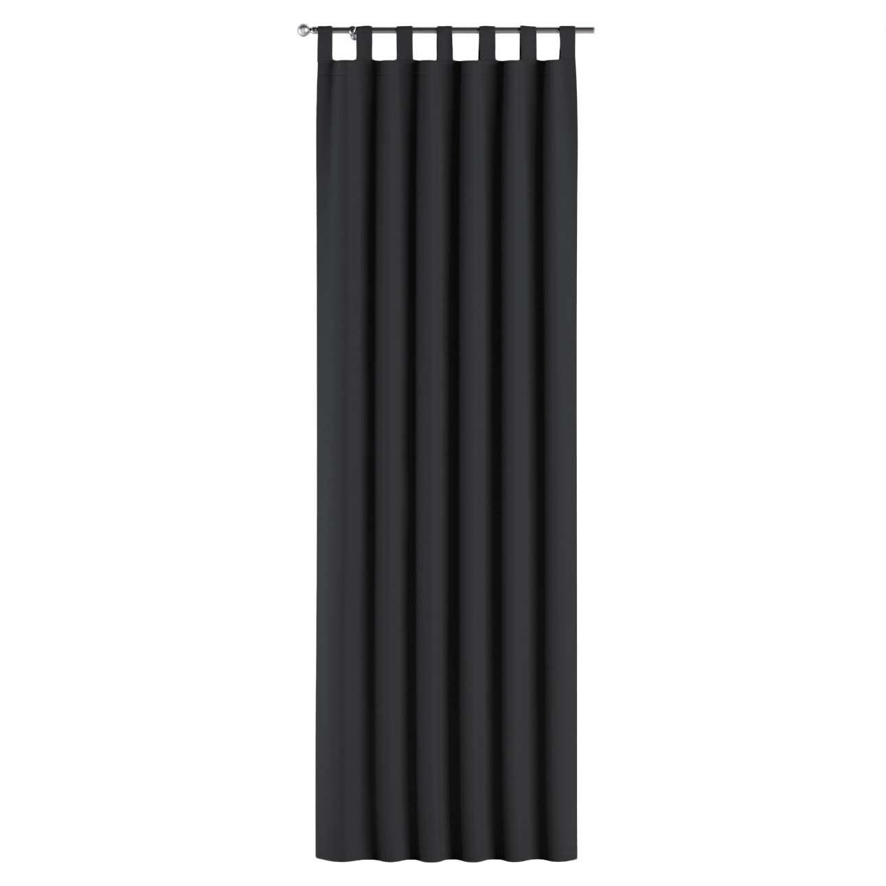 Sötétítőfüggöny füles 1 szt. a kollekcióból Blackout sötétítő Lakástextil, Dekoranyag: 269-99