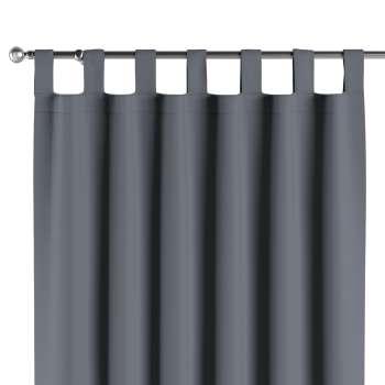 Verdunklungsvorhang mit Schlaufen 1 Stck. 140x260 cm von der Kollektion Blackout (verdunkelnd), Stoff: 269-76