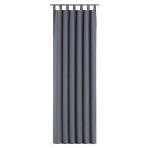 Zasłona zaciemniająca na szelkach 1 szt. 1szt 140x260 cm w kolekcji Blackout - zaciemniające, tkanina: 269-76
