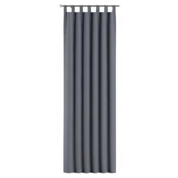 Závěs zatemňující na poutkách 1ks 140x260 cm v kolekci Blackout, látka: 269-76