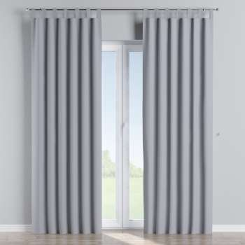 Blackout tab top curtains 140 x 260 cm (55 x 102 inch) in collection Blackout, fabric: 269-96