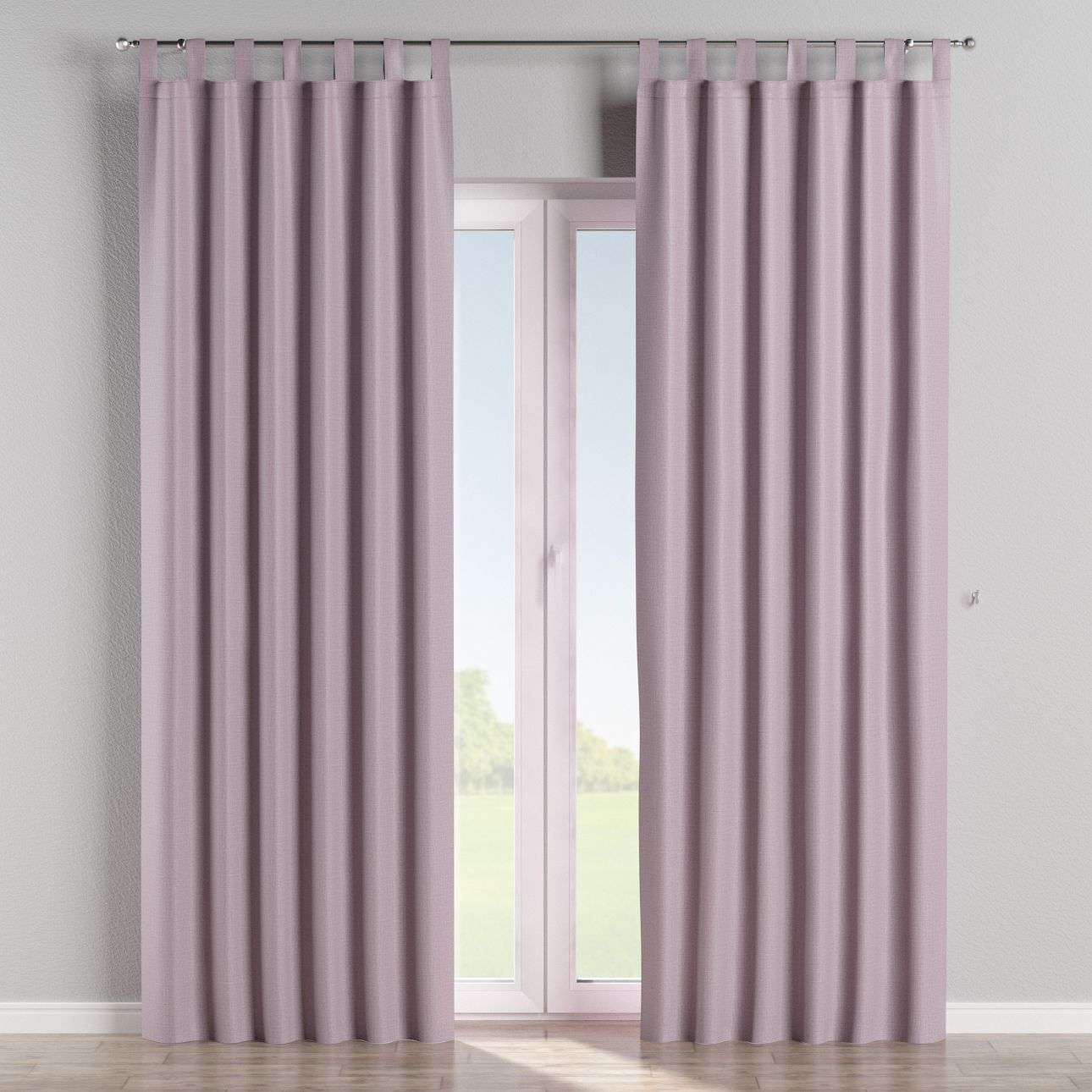 Blackout Tab Top Curtains 140 X 260 Cm (55 X 102 Inch) In Collection