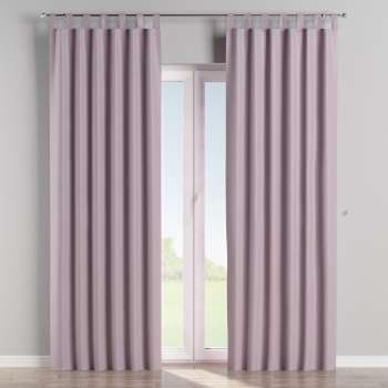 Blackout tab top curtains 140 x 260 cm (55 x 102 inch) in collection Blackout, fabric: 269-60