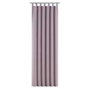 Závěs zatemňující na poutkách 1ks 140x260 cm v kolekci Blackout, látka: 269-60