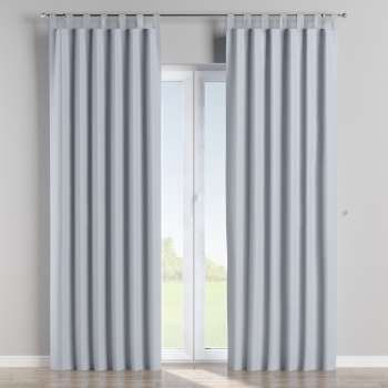 Blackout tab top curtains 140 x 260 cm (55 x 102 inch) in collection Blackout, fabric: 269-62