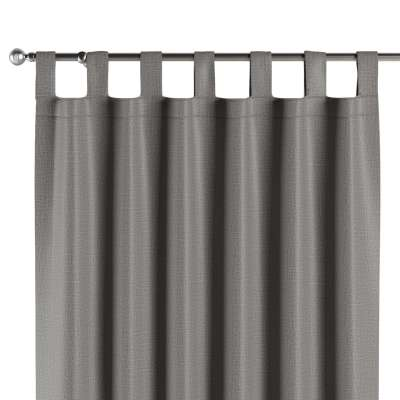Blackout tab top curtain 269-63 graphite grey Collection Blackout