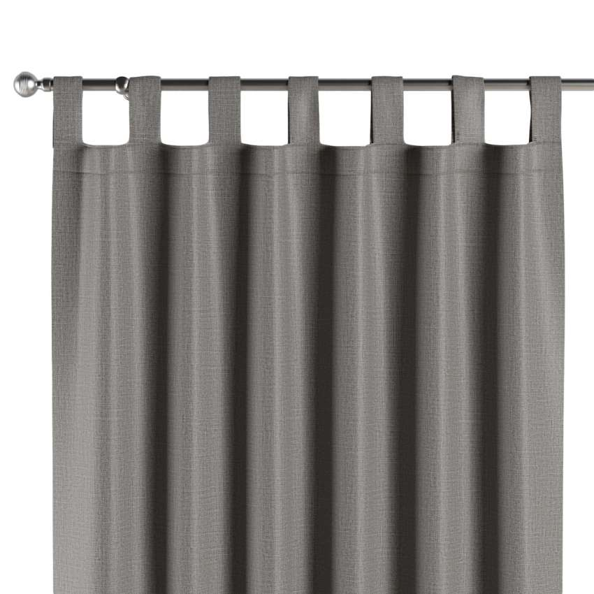 Blackout Tab Top Curtains Graphite Grey 269 63 140